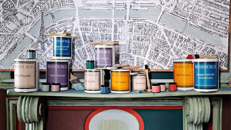 peintureressource Présentation