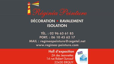 Reginea Peinture