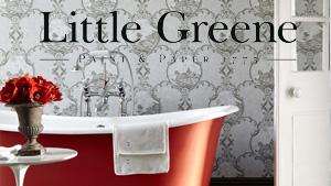 littlegreene Les Peintures Little Greene