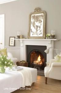 Little-Greene-Living-Room-French-Grey-199x300 Les Peintures Little Greene
