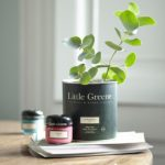 Peinture-Little-Greene-150x150 Papier Little Greene Marlborough coordonné avec lesTeintes : Attic, Hoolyhock, Stone Pale Cool