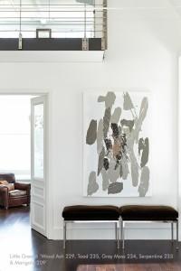 Open-Plan-Space-Grey-200x300 Réaliser son entrée en peinture et papier peint Little Greene