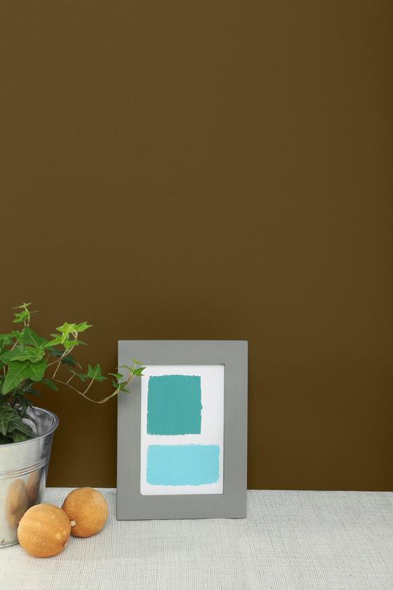 Light Bronze Green (123)
