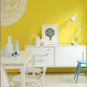 Les jaunes & les beiges