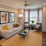 interieur-design-sejour-bow-window-jaune-150x150 Trouver son style en décoration