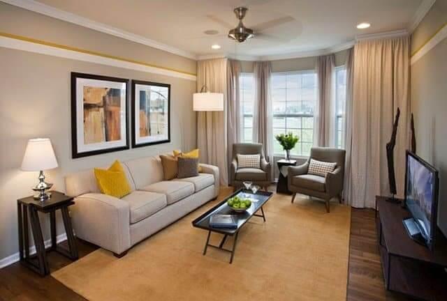 Quel style pour votre maison l 39 atelier des couleurs - Quel groupe electrogene pour une maison ...