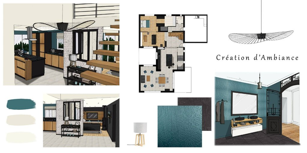 16763458_10212028227082201_224400431_o-1024x512 Salon de l'habitat par L'Atelier des Couleurs, Conseils en Décoration