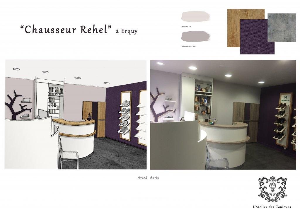 Chausseur-Rehel-planche-1024x724 Commerces & Professionnels