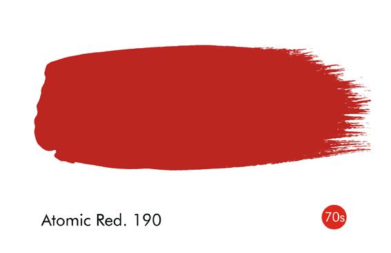 190-Atomic-Red L'association des Couleurs: les pièges à éviter
