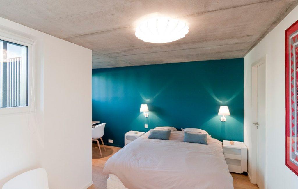 FELD_EXTENSIONST-CAST_Chambre-1100x700-1024x652 Maison à St Cast