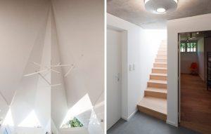 FELD_EXTENSIONST-CAST_Escalier-Plafond-1100x700-300x191 Maison à St Cast